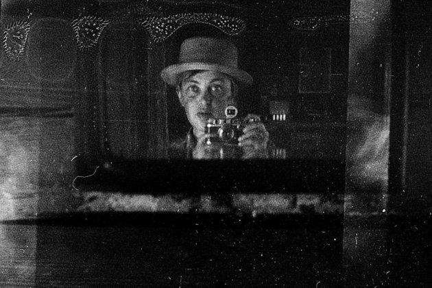 Szerelmek és mindennapok – ilyennek látta a Szovjetuniót az elfeledett fényképésznő