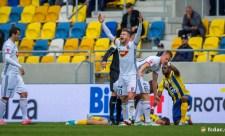 Eszméletlenül zuhant a földre a magyar focista