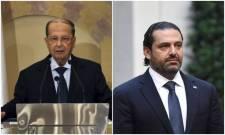 A libanoni elnök szerint hadüzenettel ér fel az izraeli légitámadás
