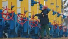 A reverz gázszállításból nem fedezhető az ukrán gázfogyasztás egyharmada sem