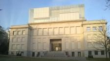 Lengyelország dühös a lengyeleket a holokausztban tettestársként bemutató EU-múzeumtárlat miatt