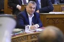 """""""Az USA-nak miért kell megbarátkoznia Magyarország 'populista' vezetőjével""""."""