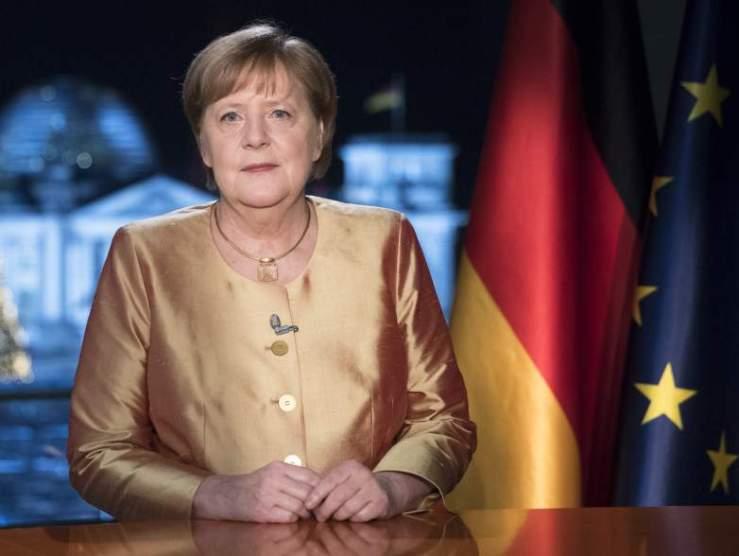 Merkel is felszólalt a iskolai szexuális felvilágosítással kapcsolatos magyar törvény ellen
