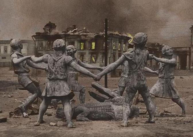 A történelem szele a szomszédban