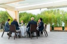 Megbízást kapott a francia elnök az Iránnal folytatandó tárgyalásra