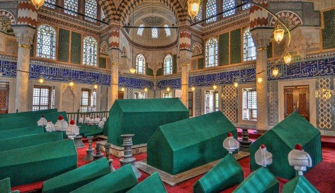 Miért ölték meg testvéreiket az oszmán szultánok?