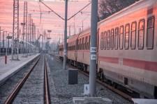 Magyarországon megkezdődött a nemzetközi vonatjegyek online értékesítése