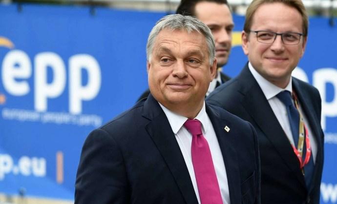 """Megérkezett az első válasz Orbán bocsánatkérésére: """"a Fidesznek nincs helye a néppártban"""""""