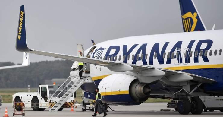 Brutális veszteséggel zárta a 2020-as pénzügyi évet a RyanAir
