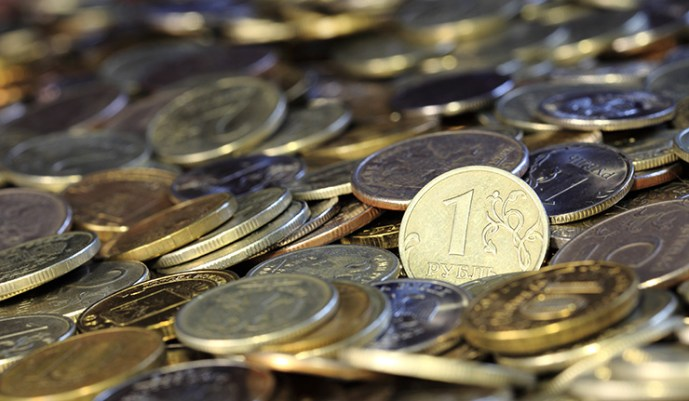 A rubel kilátásai: óvatos optimizmus
