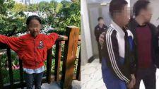 A büntethetőségi korhatár csökkentését követelik Kínában egy országot megrázó eset után