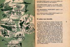 Háborúra, orosz propagandára és terrorra felkészítő kiadvány érkezik Svédország összes háztartásába