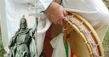 Őseink hitüket és ősvallásukat egykor feláldozták Európa oltárán