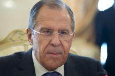 Lavrov Kerrynek: Washington érje el az ukrán hadműveletek leállítását