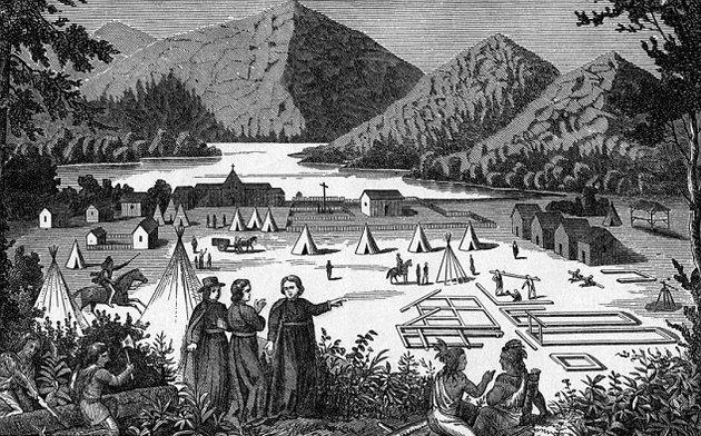 Nem Kolumbusz megjelenésével kezdődött az amerikai őslakosok tragédiája