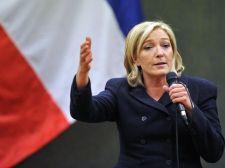 """A """"brüsszeli fal"""" lerombolására készül Marie Le Pen"""