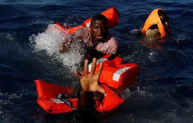 A migránsokat egy volt maffiafőnök tartja vissza Európától