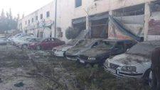 Jelentés a február 6.-i izraeli támadásról