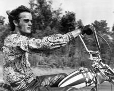 Elhunyt Peter Fonda amerikai filmszínész-rendező