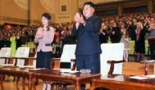 Majdnem mindenki szavazott Észak-Koreában