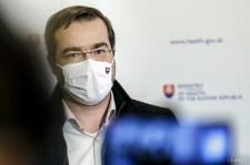 Krajčí szerint a 85 év felettiek már a hét végén regisztrálhatnak a koronavírus elleni oltásra