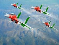 Pakisztán lelőtt két indiai vadászgépet
