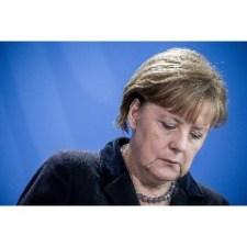 Ilyen levelet még nem olvasott Merkel