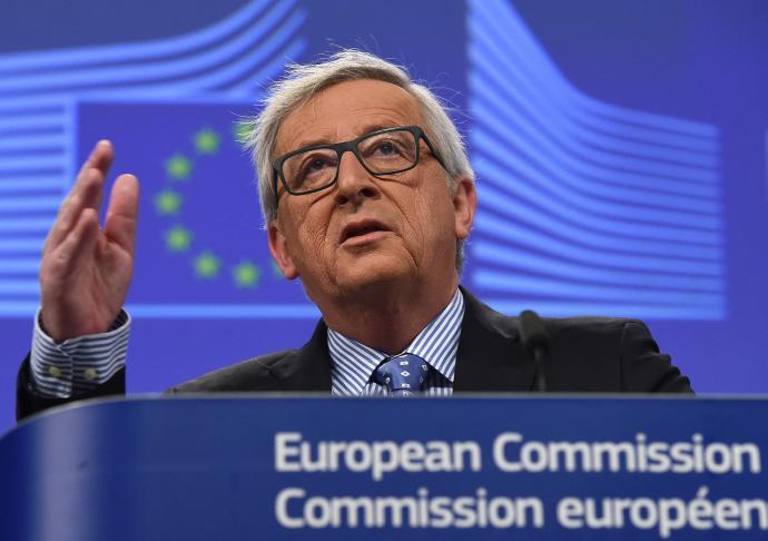 Menekültügy: Juncker nekiment a tagállamoknak