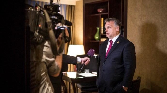 Orbán: a globalizáció régi modellje véget ért