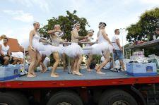 Budapest Pride – két embert állítottak elő szabálysértés miatt