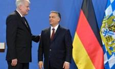 Orbán beszédet mond Bajorországban