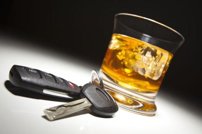 Elárverezik az autót, ha ittasan vezet