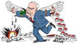 Egy olyan kijelentés, amelyet kizárólag csak izraeli politikus tehet