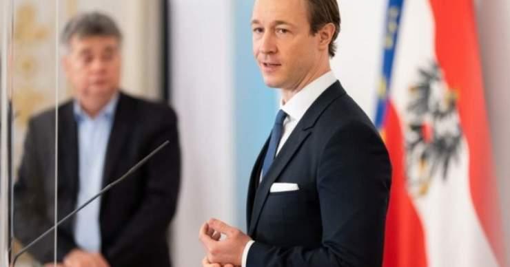 Ausztria fokozatosan megszünteti a vállalatok járványtámogatását