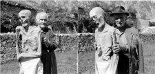 Venzone különös múmiái: A fel nem oszló testek megoldatlan rejtélye