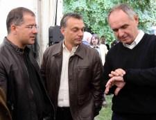 Lelkes ügynök volt Szita Károly – saját családjáról is jelentett a vezető fideszes politikus