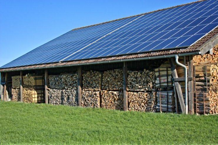 Jó hír annak, aki családos és napelemet telepítene