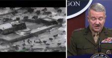 Pentagon: Így likvidáltuk a terroristavezér al-Bagdadit (Videó)