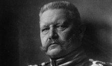 Többé nem díszpolgára Berlinnek Paul von Hindenburg