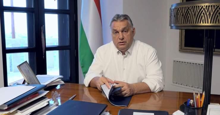 Orbán: A liberális gőzhengerek ismét elindultak Magyarország ellen