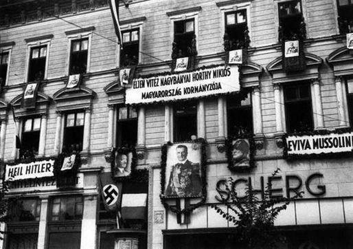 Kepes Erdélyben gágogott a magyarok ellen
