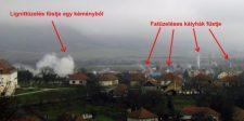 Ellenezzük, mégis égetünk: Kutatás a lakossági hulladékégetésről