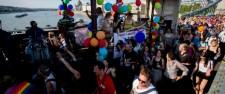Gyurcsány és a queer cigányok – a 2015-ös homoszexuális vonulás képekben