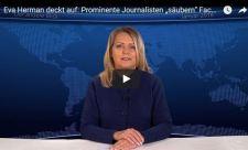 Eva Herman  Facebook-pucoló neves német újságírókat leplezett le – Soros farka ott lóg ki ezekből is!