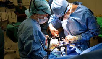 Új eljárás forradalmasíthatja a sebészetet