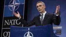 NATO-főtitkár: az EU nem tudja megvédeni Európát