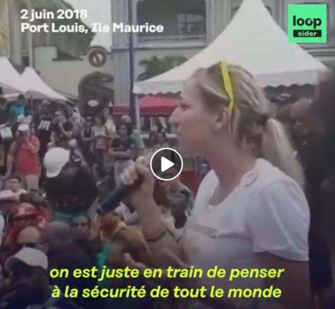 Mauritius szigetállamon a muzulmánok szétzavarták a szivárvány felvonulást
