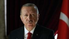 Erdogan a kitoloncolt dzsihadistákról: nem érdekel, hogy visszafogadják őket, vagy a határon maradnak