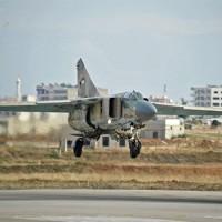 Több tartományban offenzíva indult a terrorszervezetek ellen Szíriában