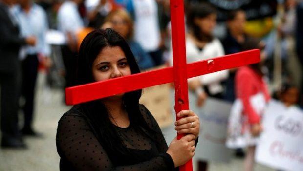 Több millió keresztény van a muszlim országok célkeresztjében